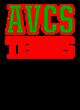 Alta Vista Charter Embroidered Classic Adult Sweatpant