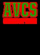 Alta Vista Charter Embroidered Holloway Conquest Stadium Jacket