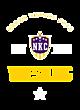 North Kansas City Infant Football Fine Jersey Bodysuit