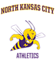 North Kansas City Champion Heritage Jersey Long Sleeve Tee