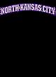 North Kansas City Youth Ultimate Performance T-shirt
