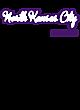 North Kansas City Youth Cutter Jersey