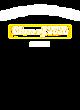 North Kansas City Vintage Flame Tri-Blend Hooded T-Shirt