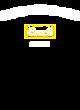 North Kansas City Ladies' Tri-Blend T-Shirt