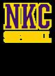 North Kansas City Embroidered Sport-Tek 9 inch Mesh Pocket Short