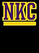 North Kansas City Embroidered Bella Unisex Jogger Sweatpants