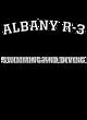 Albany R-3 Nike Legend Tee
