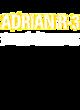 Adrian R-3 Nike Legend Tee
