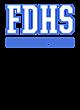 Frederick Douglass Nike Legend Tee