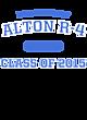 Alton R-4 Holloway Youth Electrify Performance Shirt