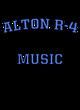 Alton R-4 Ombre T-Shirt