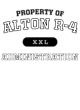Alton R-4 Heavyweight Sport Tek Adult Hooded Sweatshirt