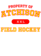 Atchison Nike Legend Tee