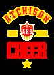 Atchison Fan Favorite Heavyweight Hooded Unisex Sweatshirt