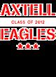 Axtell Champion Heritage Jersey Tee