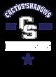 Cactus Shadows Sport Tek Sleeveless Competitor T-shirt