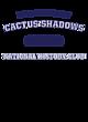 Cactus Shadows Heavyweight Crewneck Unisex Sweatshirt