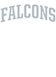Cactus Shadows Nike Core Cotton Long Sleeve T-Shirt