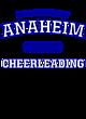 Anaheim Long Sleeve Competitor T-shirt