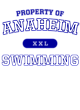Anaheim Competitor Cotton Touch Training T-Shirt