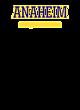Anaheim Russell Dri-Power Fleece Crew Sweatshirt