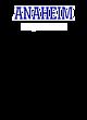 Anaheim Holloway Youth Electrify Performance Shirt