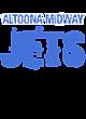 Altoona-midway Holloway Electrify Long Sleeve Performance Shirt