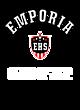 Emporia Fan Favorite Heavyweight Hooded Unisex Sweatshirt