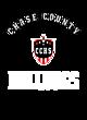 Chase County Fan Favorite Heavyweight Hooded Unisex Sweatshirt