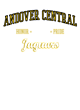 Andover Central Youth Hyperform Compression Short Sleeve Shirt