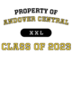 Andover Central Nike Legend Tee
