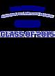 Arkansas City Christian Academy Holloway Ladies Advocate Shirt