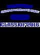 Arkansas City Christian Academy Tri-Blend Wicking Short Sleeve Hoodie