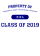 Arkansas City Christian Academy Beach Wash Garment-Dyed Unisex Sweatshirt