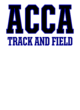 Arkansas City Christian Academy Womens Competitor T-shirt