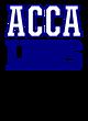 Arkansas City Christian Academy Embroidered Augusta Vital Polo
