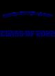 Arkansas City Christian Academy Nike Ladies Legend Tee