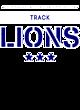Arkansas City Christian Academy Womens Competitor Racerback Tank