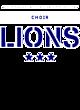 Arkansas City Christian Academy New Era Sueded Cotton Baseball T-Shirt