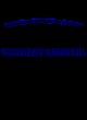 Arkansas City Christian Academy Classic Fit Lightweight Tee