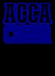 Arkansas City Christian Academy Ladies Game Long Sleeve V-Neck Tee