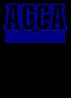 Arkansas City Christian Academy Augusta Ladies Action Color Block Skort