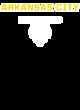 Arkansas City Nike Legend Tee