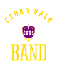 Cedar Vale Champion Heritage Jersey Tee