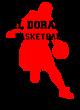 El Dorado Fan Favorite Heavyweight Hooded Unisex Sweatshirt