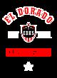 El Dorado Classic Fit Heavy Weight T-shirt