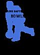 Abilene Baptist Academy Womens Ultimate Performance V-Neck T-shirt