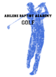 Abilene Baptist Academy Classic Fit Heavy Weight Long Sleeve T-shirt