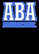 Abilene Baptist Academy Two-Color Fleece Headband
