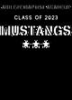 Abilene Baptist Academy Vintage Heather Long Sleeve Competitor T-shirt